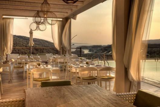 Salvator Villas & Spa Hotel, Parga, Greece