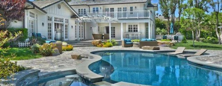 Selena Gomez's Valley Home on Sale for $3.495 Million