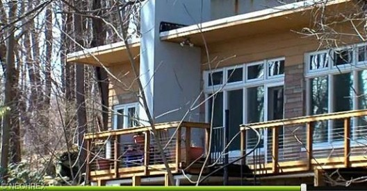 Serial Killer Jeffrey Dahmer's Boyhood Home in Ohio on Sale