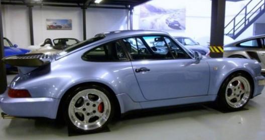 Sultan of Brunei in his collection has between 160 and 200 copies of Porsche
