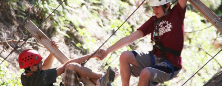 Out of this World Summer Camps: From Hollywood Stunts to Spy Training