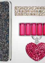Swarovski for Samsung – New Accessory Collection for Galaxy S5 and Gear Fit