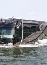 Terra Wind – Coach or Yacht?