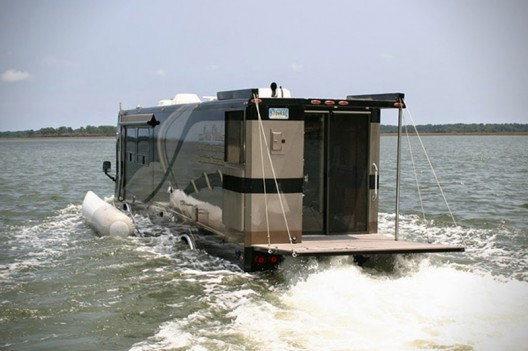 Terra Wind - Coach or Yacht?