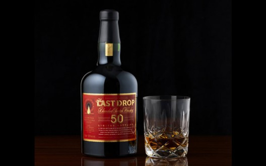 50 Year Old Blended Scotch Whisky from The Last Drop