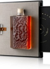 The Spiritual Home – Macallan 62 Year Old In Lalique Decanter