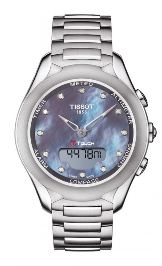 Tissot Launches the T-Touch Expert Solar Timepiece