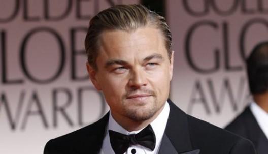 $954,000 For A Trip Into Space With Leonardo DiCaprio
