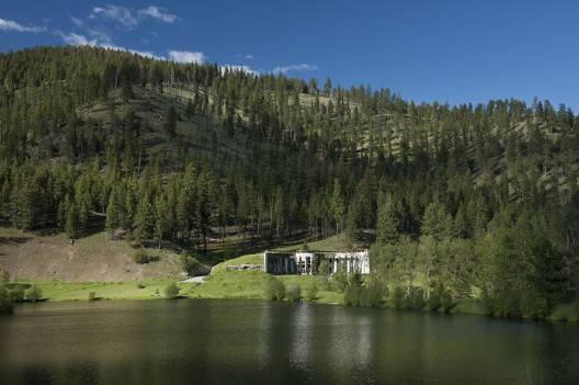 Valley Of The Moon Ranch - Ultra-modern Montana Estate on Sale for $12,5 Million
