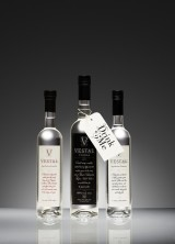 New UK Distributor for Vestal Vodka – Maverick Drinks