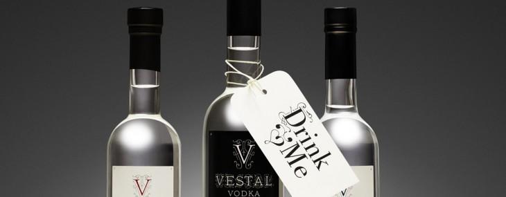 New UK Distributor for Vestal Vodka – Maverick Drinks