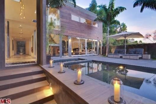 Meryl Streep Is Selling Her Luxury Los Angeles Home for $6,75 Million
