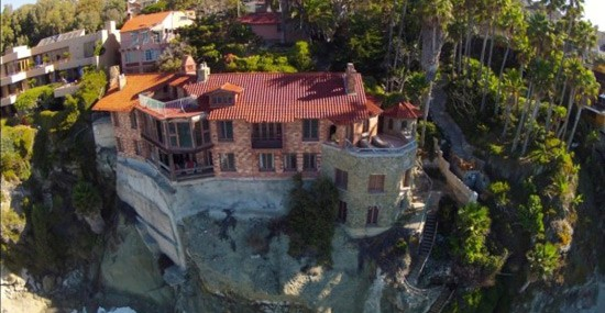 Historic California Beach Home Seeks $30 Million
