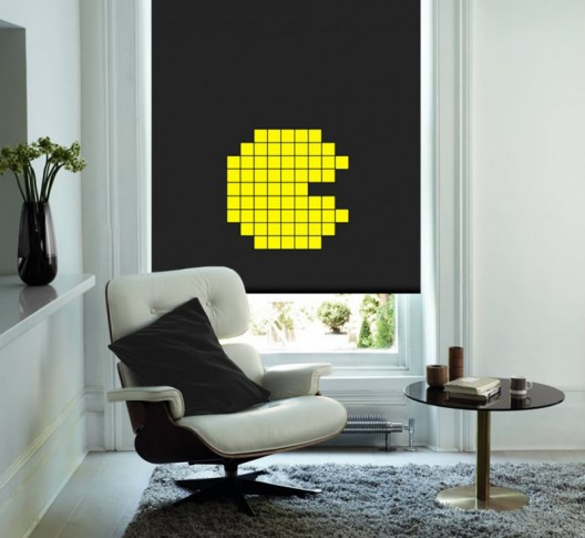Retro video game inspired binds – A cool accessory for your bachelor pad is here!