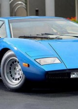 $1.21 Million 1975 Lamborghini Countach LP400 Persicopo