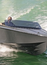 Mirage 747 – Frauscher's New Powerboat With No Rivals!