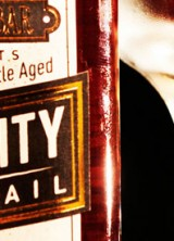 First Ever General Release of Bramble Bar's World-Famous Affinity Cocktail