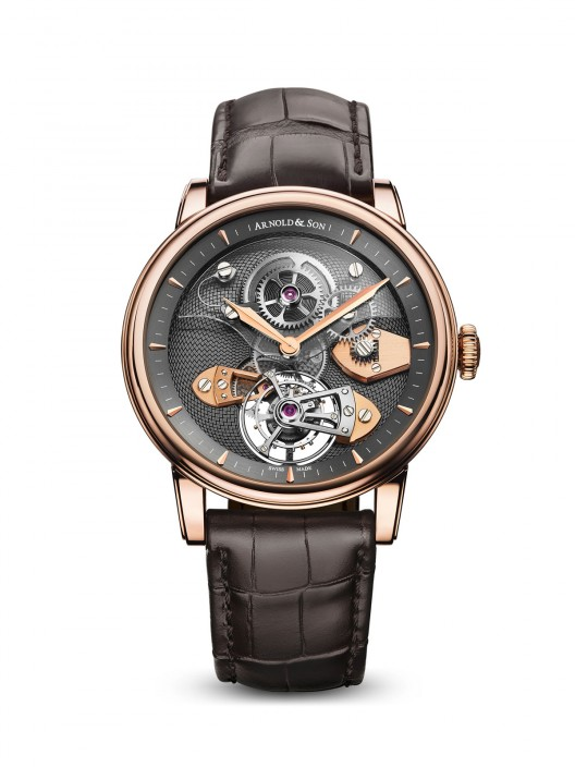 Arnold & Son Royal Collection - TES Tourbillon