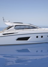 Azimut Atlantis 50 Open Debuts This Fall