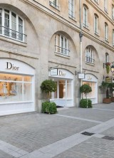 New Dior Baby / Dior Kids Boutique in Paris