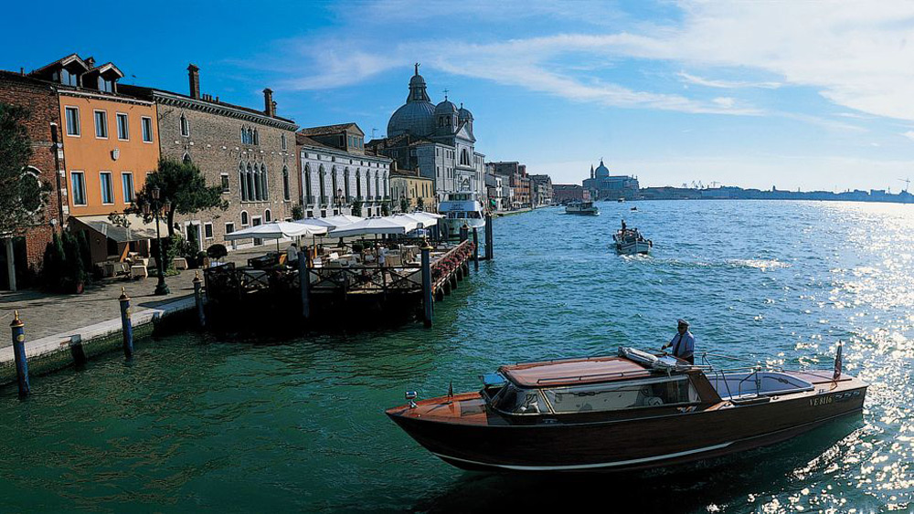 Best Way to Experience Venice - Belmond Hotel Cipriani