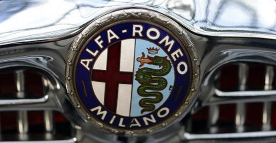 Alfa Romeo Convertible Owned By Italian Dictator Sold For $244,000