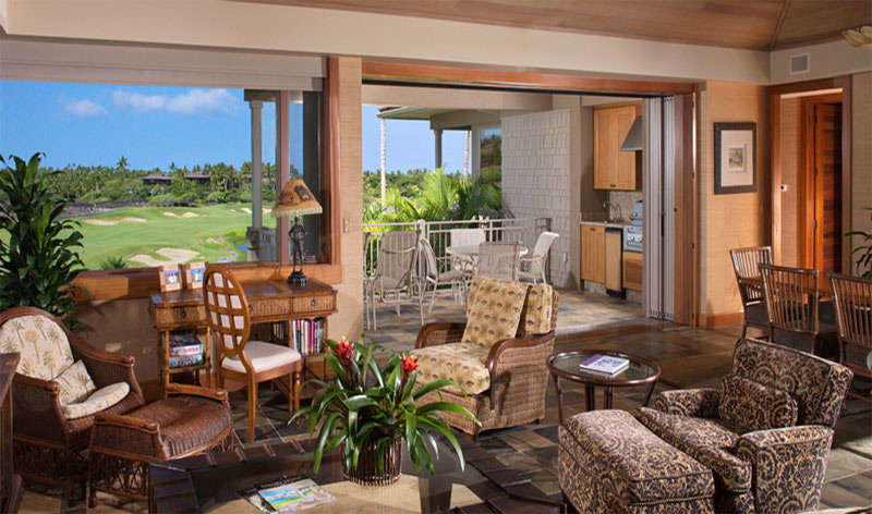 Luxury Villa on the Big Island's Gold Coast on Sale for $2,9 Million