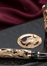 Montegrappa Dragon Pen and Montblanc John Lennon Lead Bonhams Auction