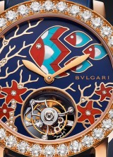 Bvlgari Il Giardino Marino Timepiece