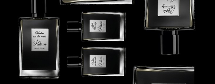 By Killian Asian Tales Collection Enriched with Two New Fragrances