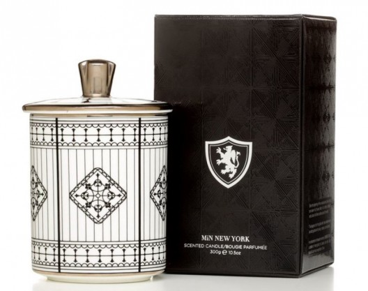 MEMBERS ONLY - Limited Editon Collection of Candles by MiN New York