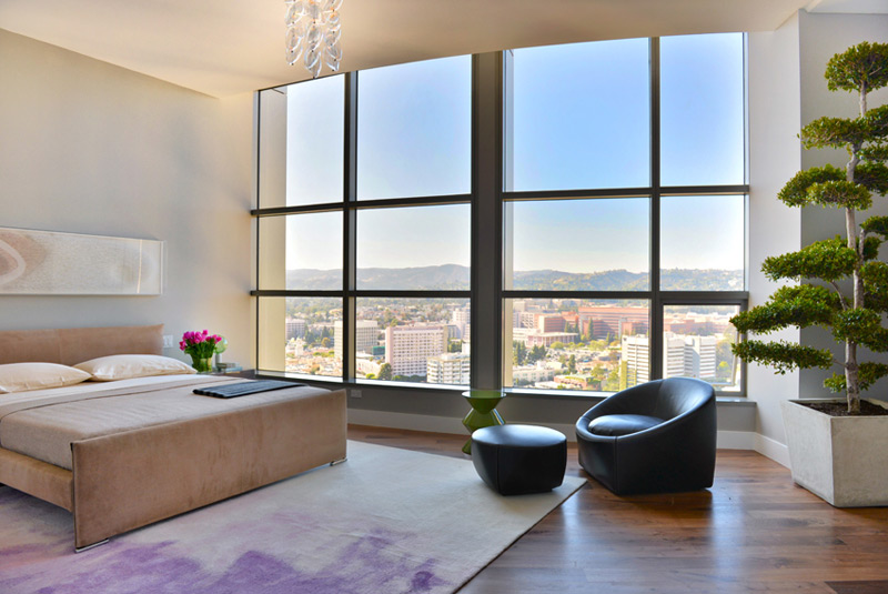 The Carlyle's Fully Furnished Minotti Penthouse on Sale for $9.92 Million