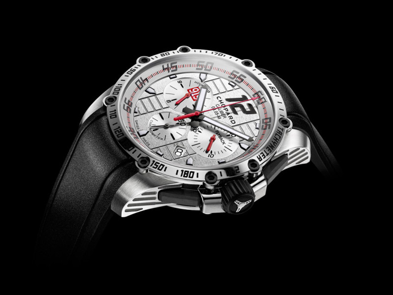 Chopard Superfast Chrono Porsche 919 Edition Watch