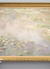 """Monet's Iconic """"Water Lilies"""" Sold for £31.7 Million at Sotheby's Auction"""