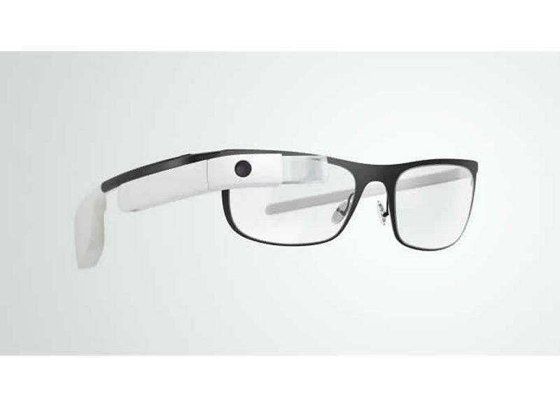 Google Glasses Collection by Diane Von Furstenberg