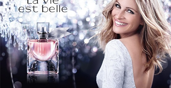 Lancôme to launch luxury edition of La Vie Est Belle