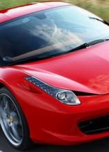 New Ferrari Entry – Level Model Is Ferrari 456