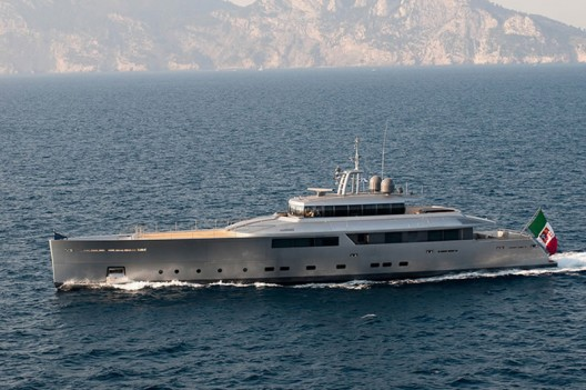 Superyacht Charter News from Fraser Yachts