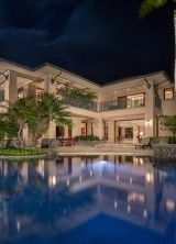 Hale Ali'i – Finest Beachfront Estate in Maui Relists for  $26 Million