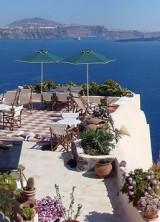 Hotel Aris Caves, Oia, Santorini