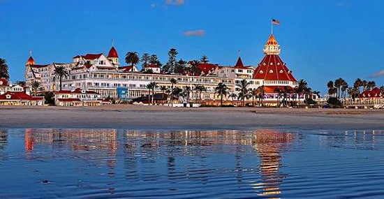 Strategic Buys Hotel del Coronado Stake from Blackstone for $210 Million