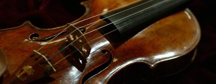 Huguette Clark's Stradivari Could Fetch Millions at Auction