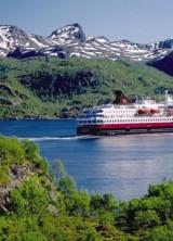 Hurtigruten's Two New Fjord-focused Sailings for 2015