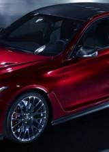 Infiniti Q50 Eau Rouge Will Cost $100,000