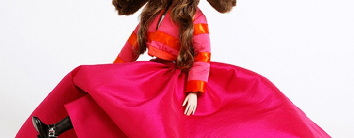 Isaac Mizrahi's Stylish New Dolls