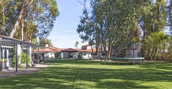 Jacob Dylan Is Selling His Malibu Estate for $7,375,000