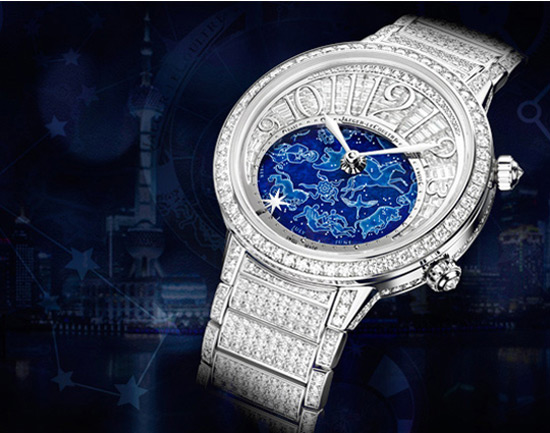 Jaeger-LeCoultre Supports the Restoration of Vintage Chinese Films