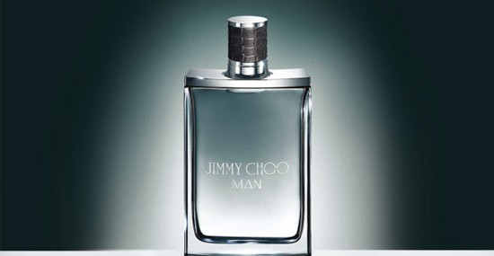 Jimmy Choo's First Fragrance for Men Coming Soon