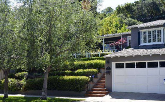 Hunger Games' Josh Hutcherson Drops $1.25 million on Studio City Home