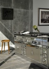New Kitchens By Officine Gullo